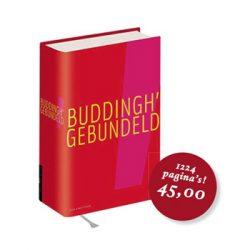 Buddingh Gebundeld