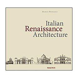 De Italiaanse Renaissance-architectuur. – Marco Bussagli