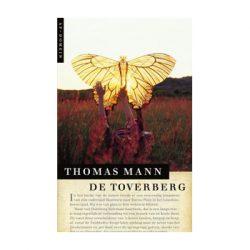 De Toverberg – Thomas Mann
