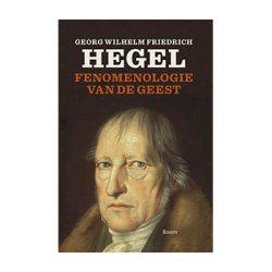 Fenomenologie van de geest – G.W.F. Hegel