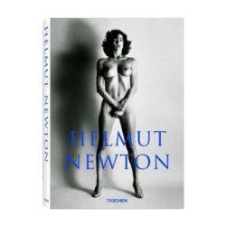 Helmut Newton – SUMO