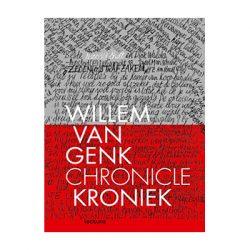 Willem van Genk. Kroniek van een samenwerking – Nico van der Endt