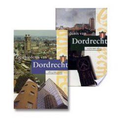 Geschiedenis van Dordrecht – Deel 2 en  3