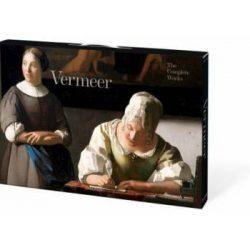 Johannes Vermeer – Het Complete Werk.  Karl Schütz