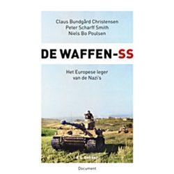 De Waffen SS – C.B.Christensen, N. B. Poulsen, P. Scharff