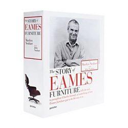The story of Eames furniture –  Marilyn Neuhart, John Neuhart