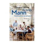 De familie Mann - Tilmann Lahme