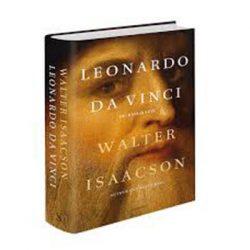 Leonardo da Vinci , de biografie – Walter Isaacson