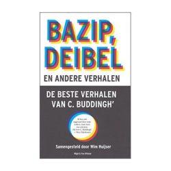 Bazit, Deibel en andere verhalen. C.Buddingh' – Samengesteld door Wim Huijzer