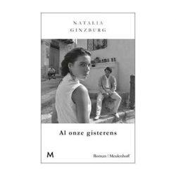 Al onze gisterens – Natalia Ginzburg