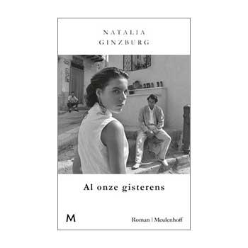 Al onze gisterens - Natalia Ginzburg