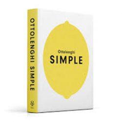 Simpel – Yotam Ottolenghi
