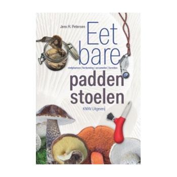 Eetbare paddenstoelen - Jens H. Petersen
