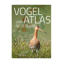 Vogelatlas van Nederland. Sovon