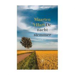 De nachtstemmer – Maarten 't Hart