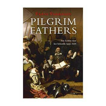 Pilgrim Fathers - Frans Verhagen