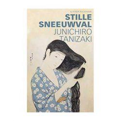Stille Sneeuwval – Junichiro Tanizaki
