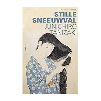 Stille Sneeuwval - Junichiro Tanizaki