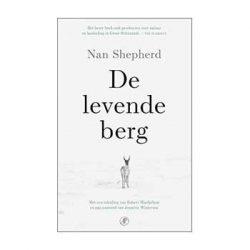 De levende berg – Nan Shepherd