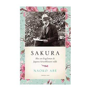 Sakura - Naoke Abe