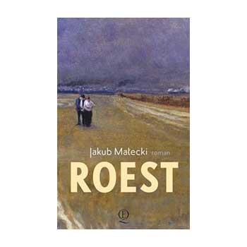 Roest - Jakub Malecki