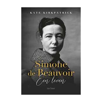 Simone de Beauvoir. Een leven - Kate Kirkpatrick