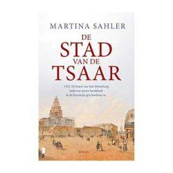 De stad van de tsaar – Martina Sahler