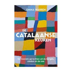 De Catalaanse keuken – Emma Warren