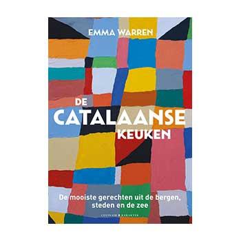 De Catalaanse keuken - Emma Warren