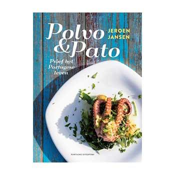 Polvo & Pato - Jeroen Jansen