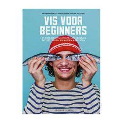 Vis voor beginners – Mirjam van der Rijst