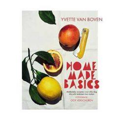 Home made basics – Yvette van Boven
