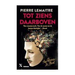 Tot ziens daarboven – Pierre Lemaitre, goedkope editie