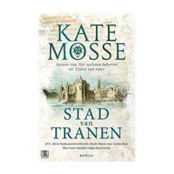 Stad van Tranen – Kate Mosse