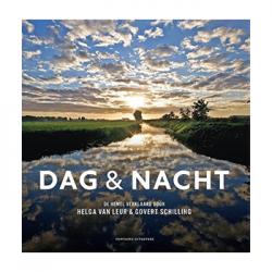 Dag & Nacht, De hemel verklaard door Helga van Leur & Govert Schilling