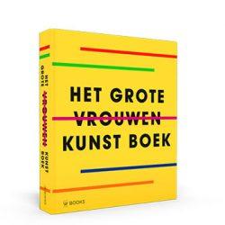 Het Grote Vrouwen Kunst Boek