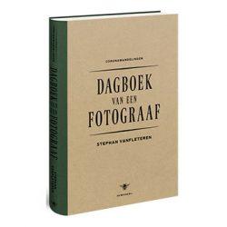 Dagboek van een fotograaf, Coronawandelingen – Stephan Vanfleteren