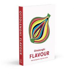 Flavours – Ottolenghi