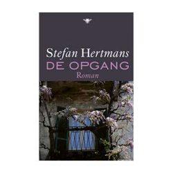 De opgang – Stefan Hertmans.
