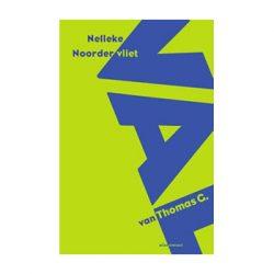 De val van Thomas G.  – Nelleke Noordervliet