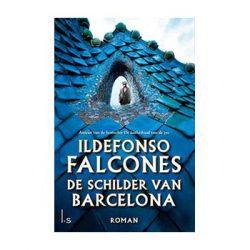 De schilder van Barcelona. – Ildefonso Falcondes