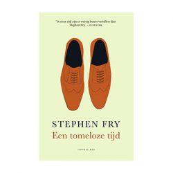 Een tomeloze tijd – Stephen Fry