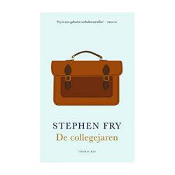 De collegejaren – Stephen Fry