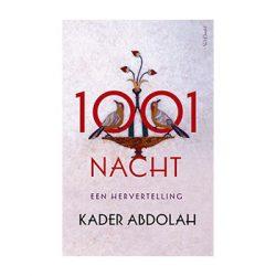 1001 nacht. Een hervertelling – K. Abdolah