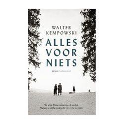 Alles voor niets – Walter Kempowski