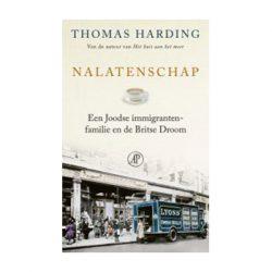 Nalatenschap – Thomas Harding