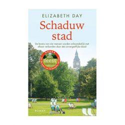 Schaduwstad – Elisabeth Day