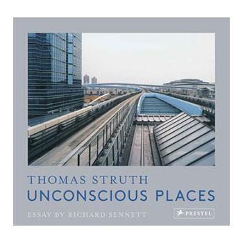 Unconscious places - Thomas Struth