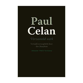 Paul Celan. Verzameld werk.