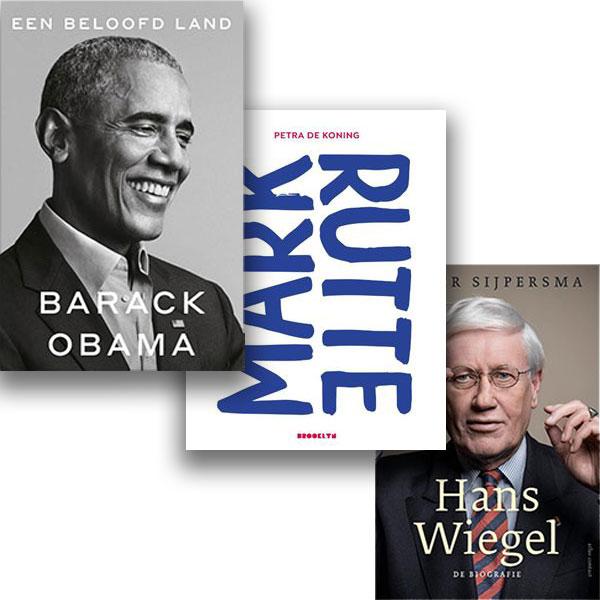 Drie politici